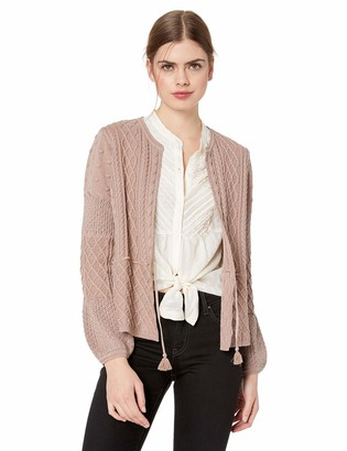 Lucky Brand Women's Sweater TOP