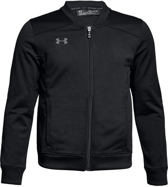 Under Armour Youth UA Challenger II Track Jacket