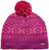 Regatta Girls Snowflake Hat