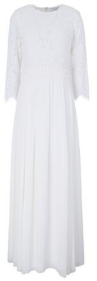 IVY & OAK Long dress