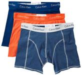 Calvin Klein Boxer Brief - Pack of 3