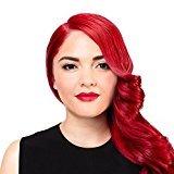 Sparks Long Lasting Bright Hair Color, Red Velvet, 3 Ounce