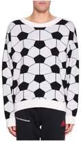 Gosha Rubchinskiy Football Sweater