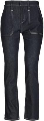 Chloé Denim pants