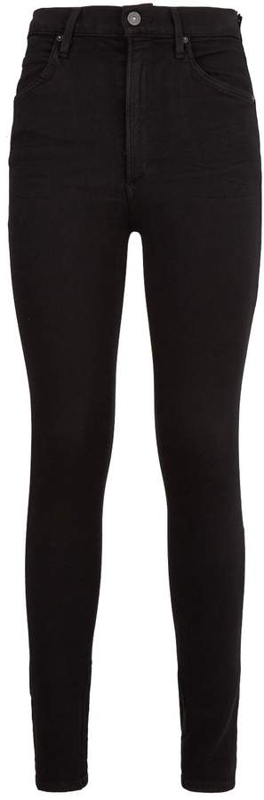 Citizens of Humanity Chrissy Super High-Rise Skinny Jeans
