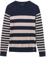 Crew Clothing Breton Knit Jumper