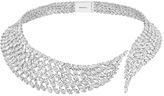 Messika Swan Diamond Necklace