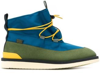 Suicoke OG-214 boots