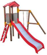 Liga Slide Playset