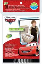 Disney Pixar Cars Potty Toppers - 10 Count
