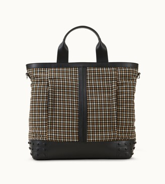 Tod's Tote Shopping Bag Medium