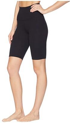 Beyond Yoga Supplex High Waisted Biker Shorts