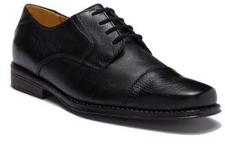 Sandro Moscoloni Bryan Cap Toe Derby - Wide Width Available