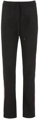 N°21 N21 Side-Stripe Drawstring Trousers