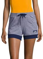 adidas by Stella McCartney Essential Ribbed Shorts