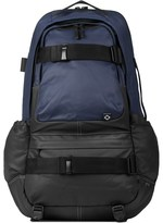 BLCbrand Navy N060 Definition Backpack Coated Edition
