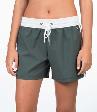 Hurley Women's W Supersuede Playa 5' Volley Board Shorts