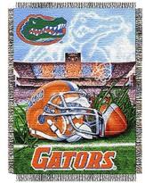 NCAA Florida Gators Home Field Advantage College Throw