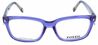 Fossil Men's Brillengestelle FOS 6018 Optical Frames