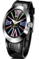 Locman Women's Watch 41000BKNCO1PSK