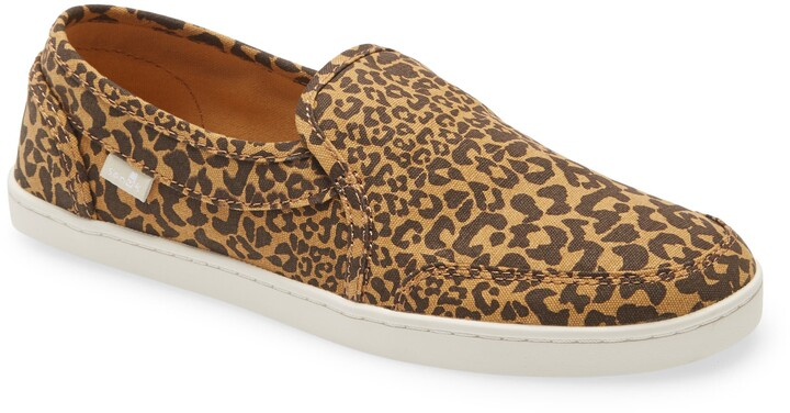 Sanuk Pair O Dice Slip-On Sneaker