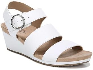 LifeStride Muse Women's Wedge Sandals