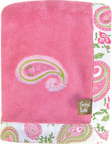 Trend Lab TREND LAB, LLC Paisley Park Receiving Blanket