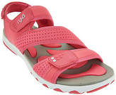 Ryka Neoprene Adjustable Sport Sandals -Dominica