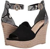GUESS Haleey (Black) Women's Shoes