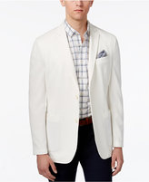 Vince Camuto Men's Mesh Slim-Fit Blazer