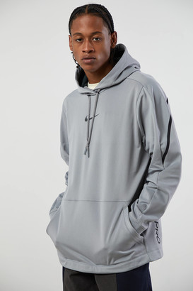 Nike Pro Fleece Hoodie Sweatshirt