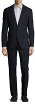 Slate & Stone Solid Notch Lapel Suit