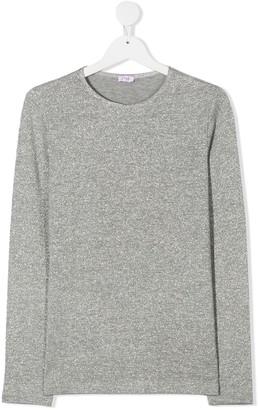 Il Gufo long sleeve T-shirt