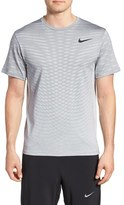 Nike Men's 'Ultimate Dry' Dri-Fit Training T-Shirt