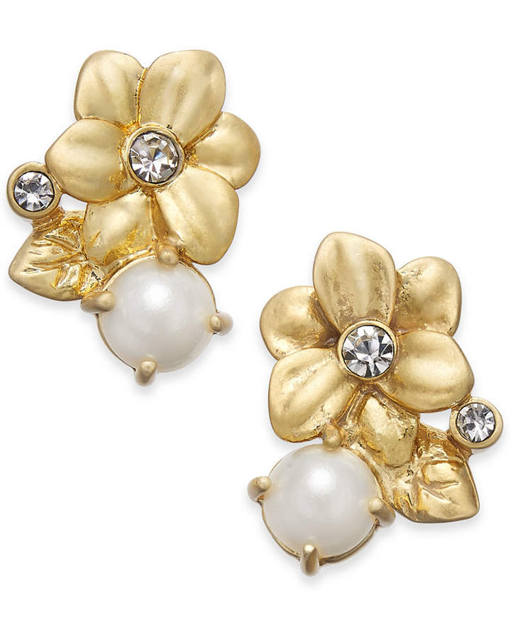 799389ab3 Kate Spade Pearl Earrings - Image Of Earring