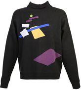 Gosha Rubchinskiy Blend Wool Sweater
