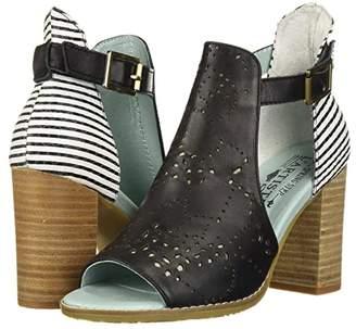 Spring Step L'artiste By L'Artiste by Lashon (Black Multi) Women's Shoes