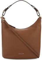MICHAEL Michael Kors Lupita large leather hobo bag
