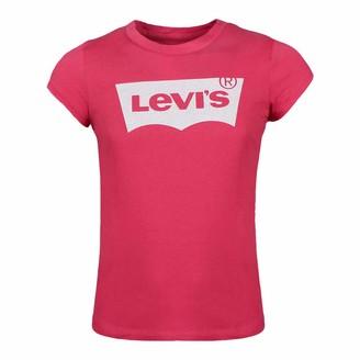 Levi's Kids Boys' LVG SS Batwing TEE 4234 T-Shirt
