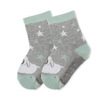 Sterntaler Baby FLI Air Stanley Calf Socks,(Size: 21/22)