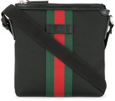 Gucci Pre Owned Shelly Line shoulder bag