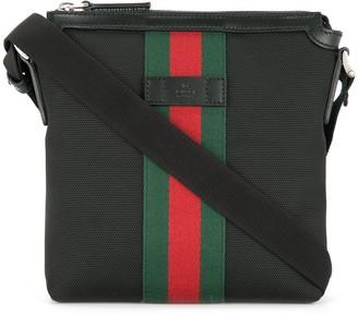 Gucci Pre-Owned Shelly Line shoulder bag