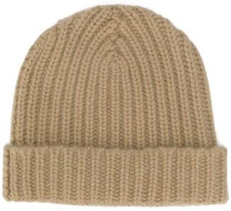 Warm-Me Alex cashmere beanie hat