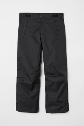 H&M Shell trousers