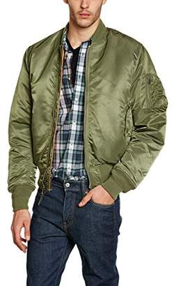 Alpha Industries Men's MA-1 Jacket
