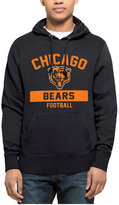 '47 Men's Chicago Bears Gym Issued Hoodie