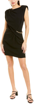 The Kooples Crepe Sheath Dress