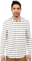 Lucky Brand Men's Striped Shirt