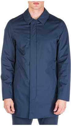 Michael Kors Ripstop Waterproof Jacket