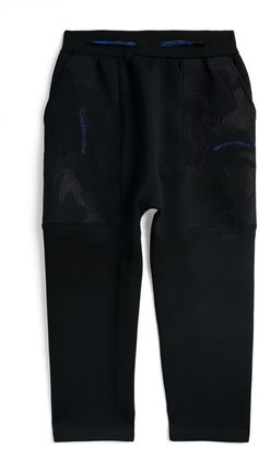 Emporio Armani Kids Camouflage-Pocket Sweatpants (4-16 Years)